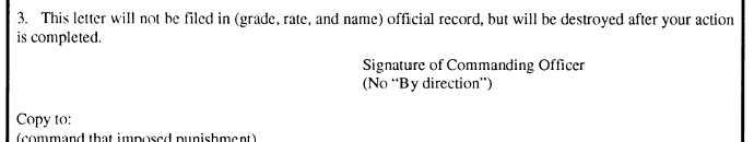 Sample Letter Of Notification 14135 131