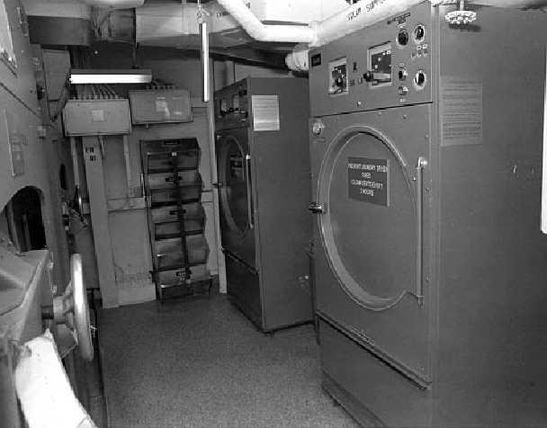 Inside A Dryer On A Tumbler ~ Tumbler dryer
